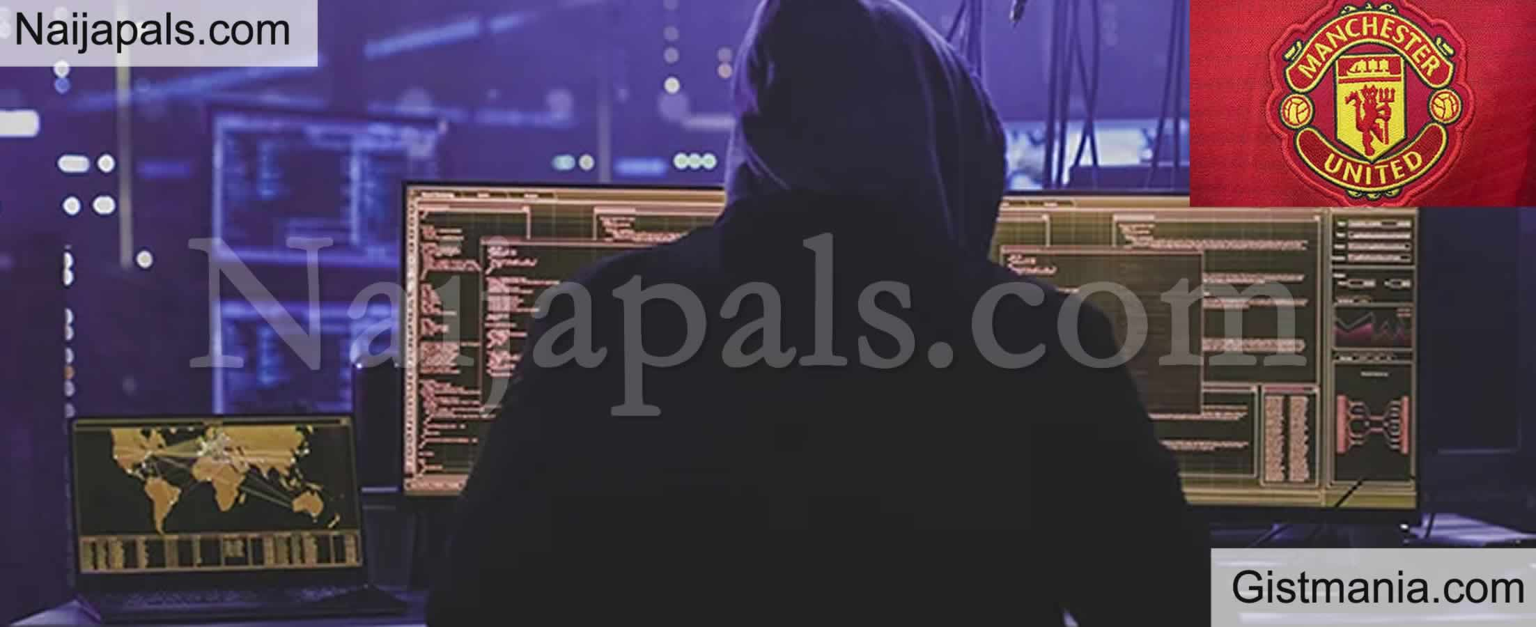 <img alt='.' class='lazyload' data-src='https://img.gistmania.com/emot/shocked.gif' /> <b>Hackers Penetrates Manchester United's IT Systems, Demand Millions of Pounds</b>