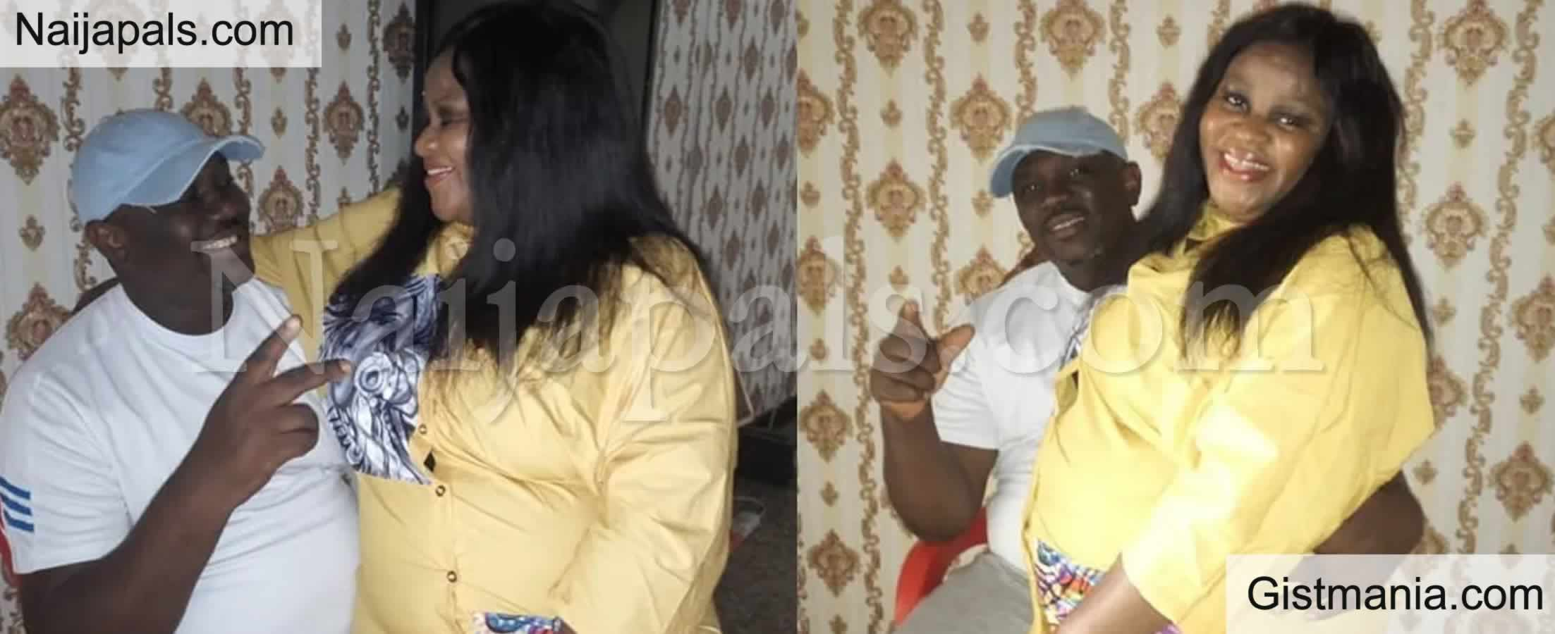 <img alt='.' class='lazyload' data-src='https://img.gistmania.com/emot/dance.gif' /> <b>Nigerian Couple, Dr. and Mrs Bernard Moses Welcome Twins After 16 Years Of Marriage</b>