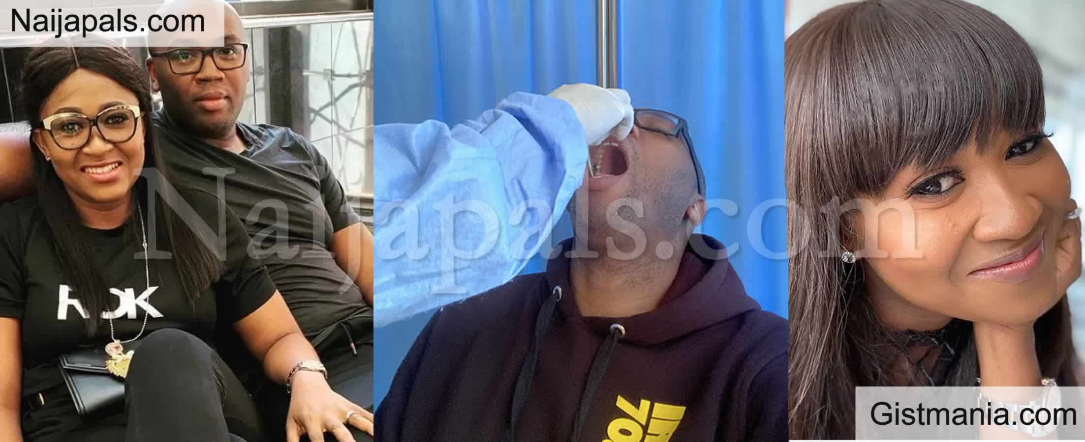 <img alt='.' class='lazyload' data-src='https://img.gistmania.com/emot/broken_heart.gif' /> <b>Iroko TV CEO Jason Njoku & His Actress Wife, Mary Njoku Test Positive For COVID-19</b>