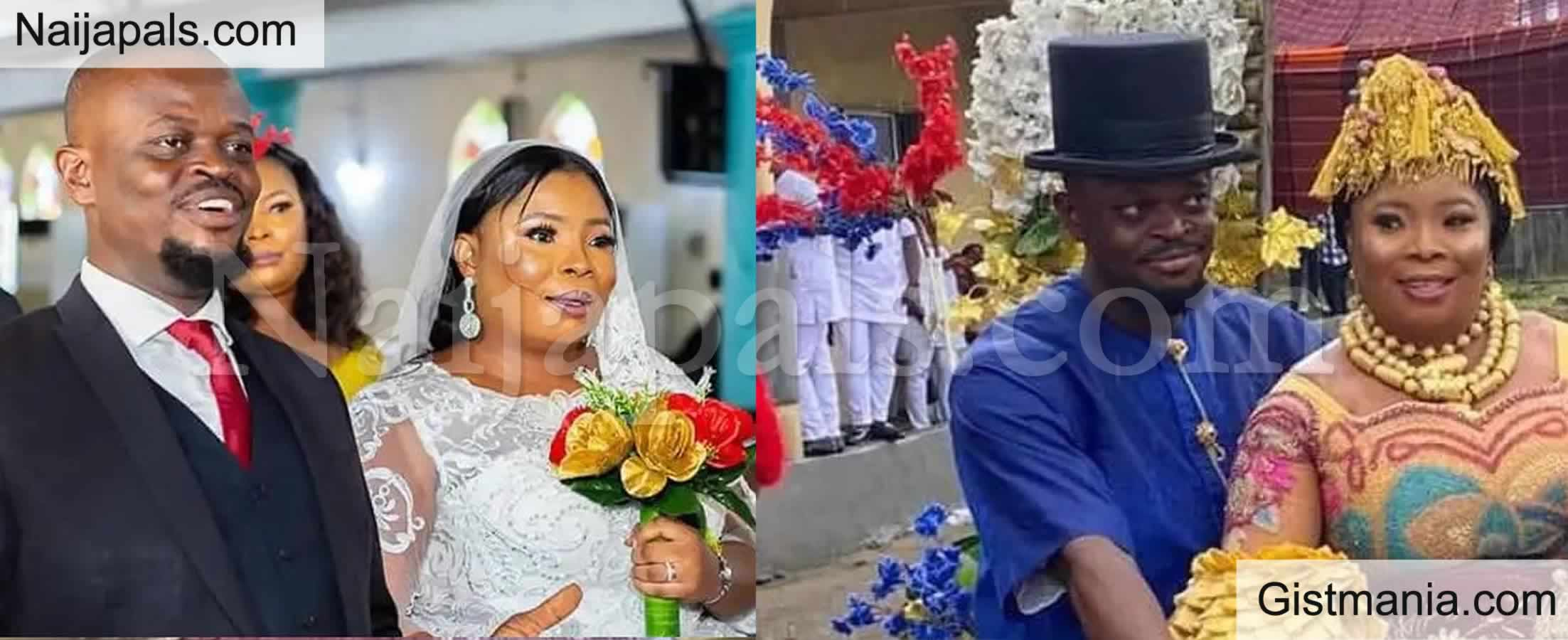 <img alt='.' class='lazyload' data-src='https://img.gistmania.com/emot/cry.gif' /> <b>Rivers State Media Aide Electrocuted to Death While on Call With Charging Phone 2 Months After Wedding</b>