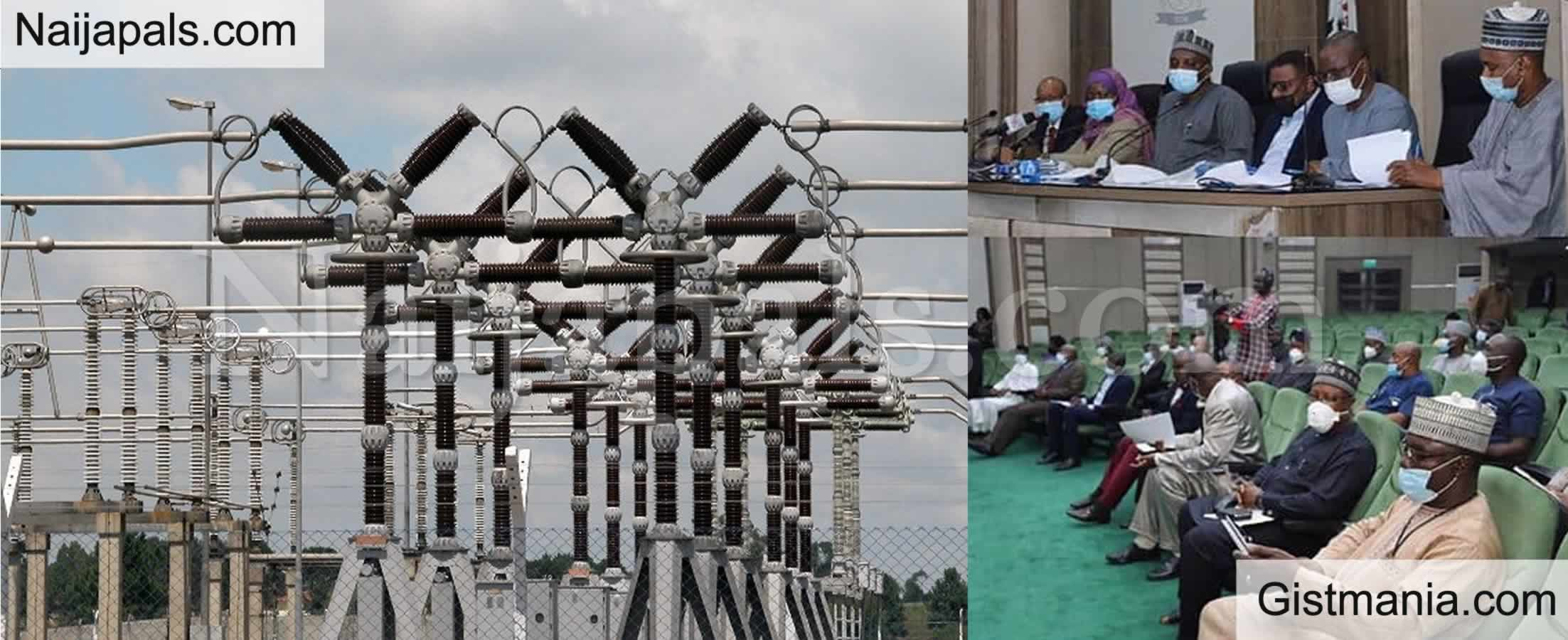 <img alt='.' class='lazyload' data-src='https://img.gistmania.com/emot/news.gif' /> <b>Nigeria Considers Supplying Electricity to The Republic of Chad</b>