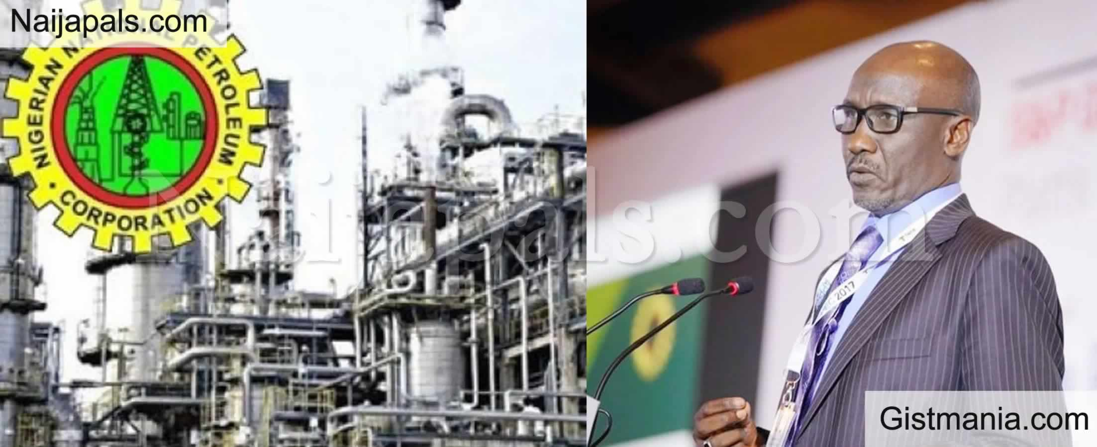 <img alt='.' class='lazyload' data-src='https://img.gistmania.com/emot/shocked.gif' /> <b>It No Longer Make Sense To Be Operated - NNPC Reveals Why Nigeria's Refineries Were Shut Down</b>