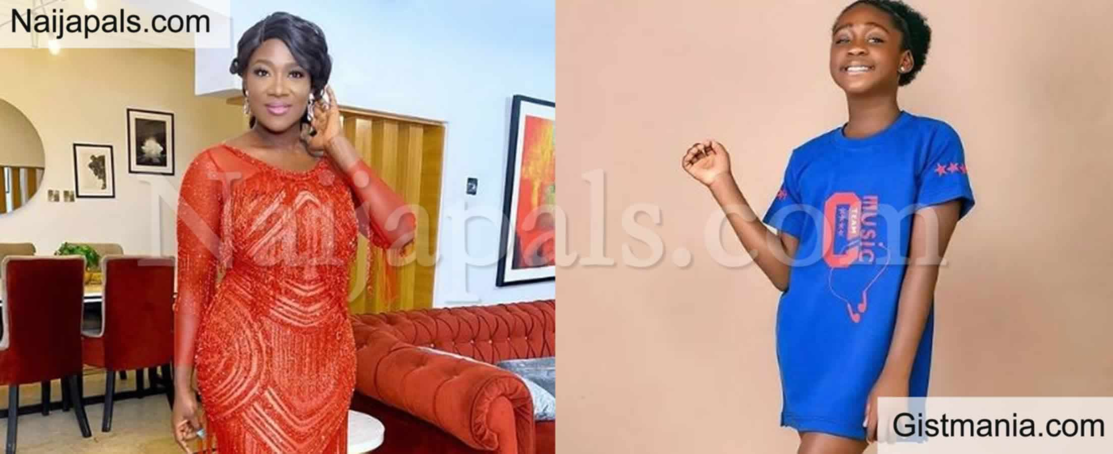 <img alt='.' class='lazyload' data-src='https://img.gistmania.com/emot/comment.gif' /> <b>You're A Mad Woman - Lady Blasts Mercy Johnson Okojie,</b> As She Shares Her Side Of The Story