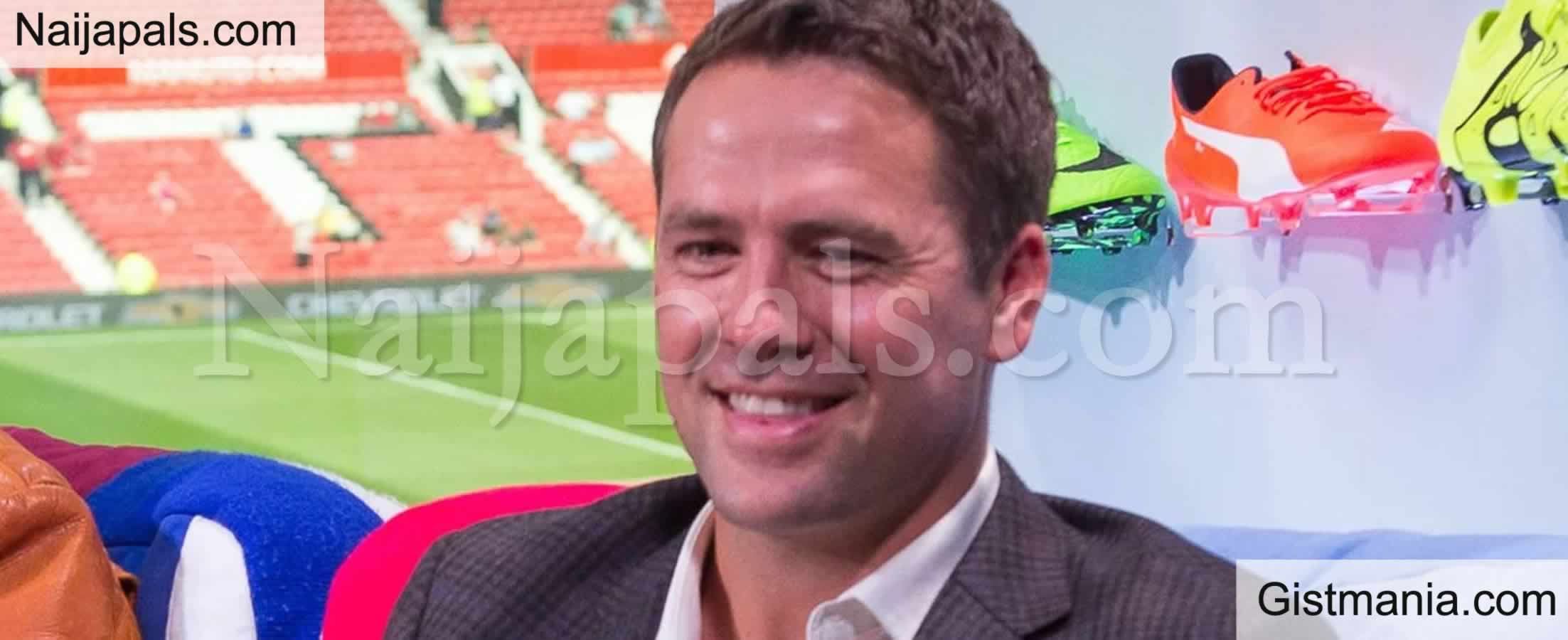 <img alt='.' class='lazyload' data-src='https://img.gistmania.com/emot/news.gif' /> <b>Former England Striker, Michael Owen Begged Former Big Brother Housemate For Nud3 Pictures</b>