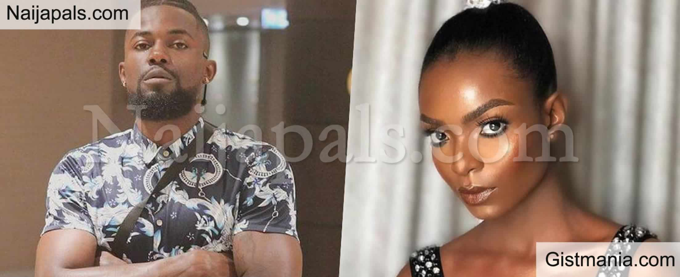 """<img alt='.' class='lazyload' data-src='https://img.gistmania.com/emot/comment.gif' /> <b>""""Why I Didn't Have Intimate Relationship In BBN""""</b> – Evicted BBNaija Housemate, Peace Ogor"""