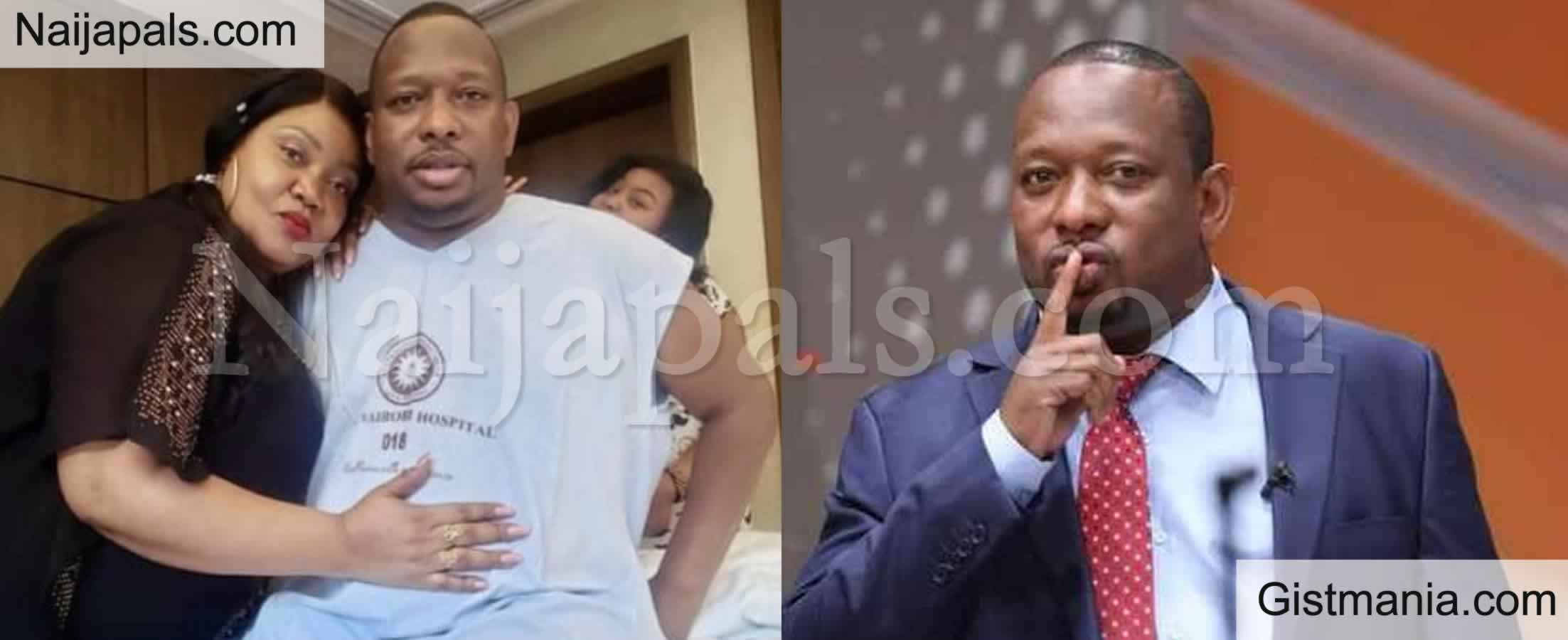 "<img alt='.' class='lazyload' data-src='https://img.gistmania.com/emot/comment.gif' /> <b>Don't Tell Me ""If You See My Wife With Another Man</b>- Ex Nairobi Gov, Mike Sonko Warns Kenyans"