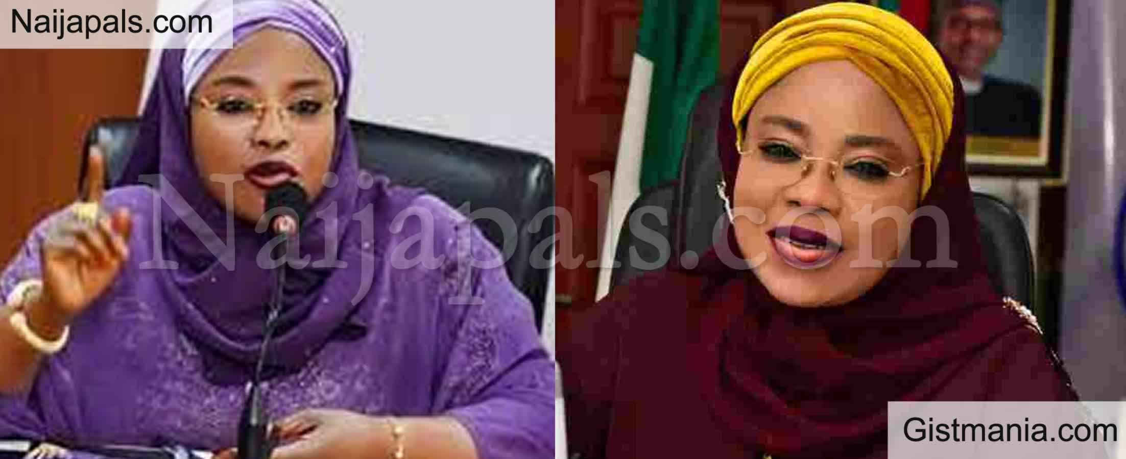 <img alt='.' class='lazyload' data-src='https://img.gistmania.com/emot/comment.gif' /> <b>With Pres. Buhari's Achievements, APC Will Stay in Power Beyond 2023</b> - Minister Ramatu Aliyu