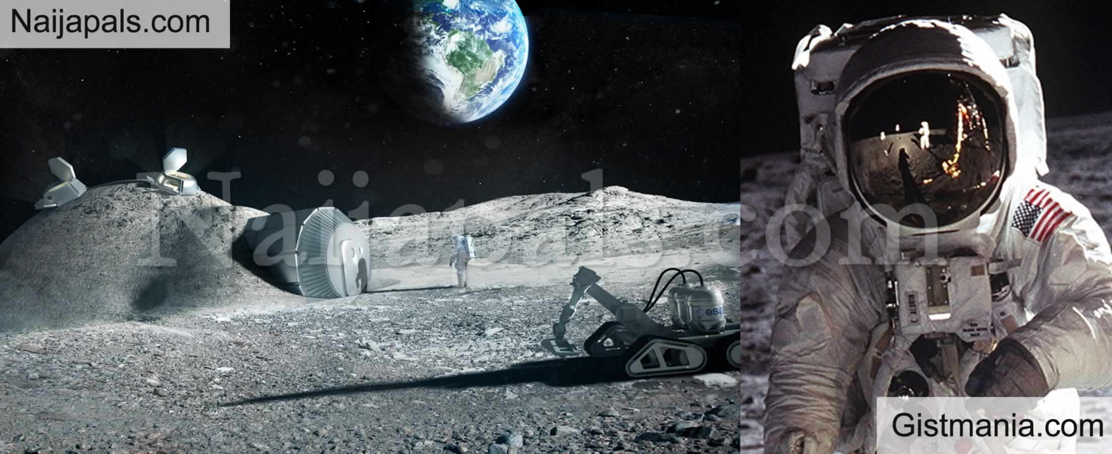 <img alt='.' class='lazyload' data-src='https://img.gistmania.com/emot/shocked.gif' /> WEIRD! <b>Love-Struck Man Buys One Plot of Land on Moon as Wedding Gift For Wife</b>