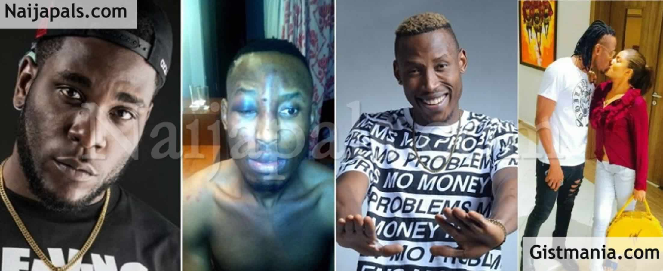 "<img alt='.' class='lazyload' data-src='https://img.gistmania.com/emot/comment.gif' /> <b>""Why I Forgave Burna Boy For Sending Thugs After Me + My Child With Gifty""</b> – Mr 2kay Opens Up"