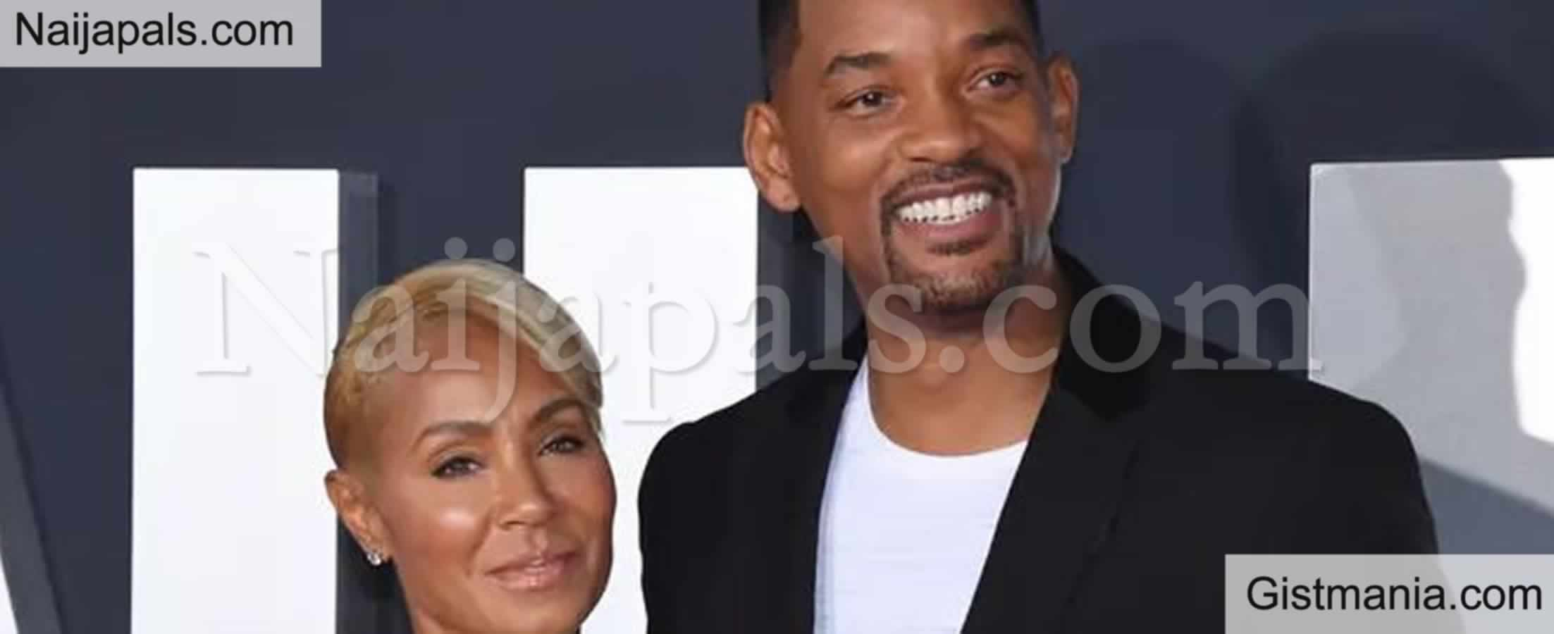 <img alt='.' class='lazyload' data-src='https://img.gistmania.com/emot/comment.gif' /> <b>My Marriage To Jada Pinkett Is Not Monogamous, We Have Other Relationships</b> - Will Smith