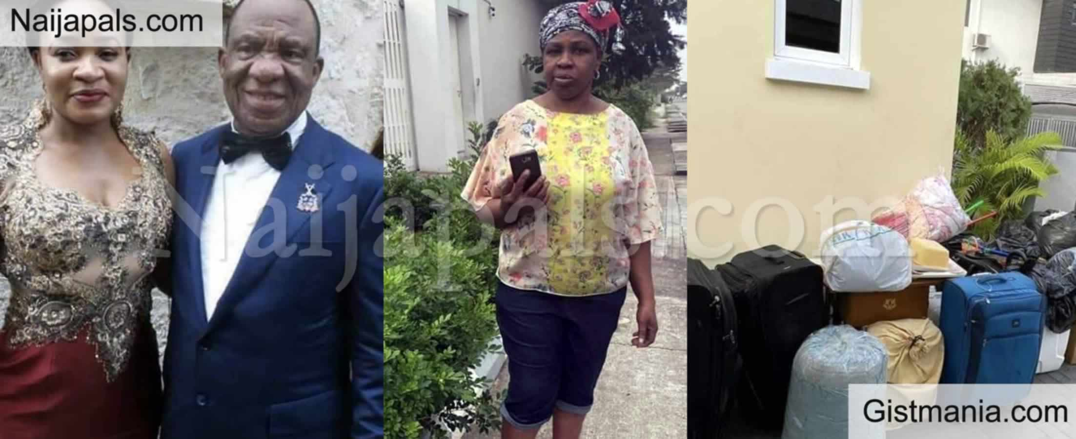 <img alt='.' class='lazyload' data-src='https://img.gistmania.com/emot/comment.gif' /> Woman Sent Packing, <b>Mrs. Ikpea Accused Of Having an Affair With Family Driver</b>