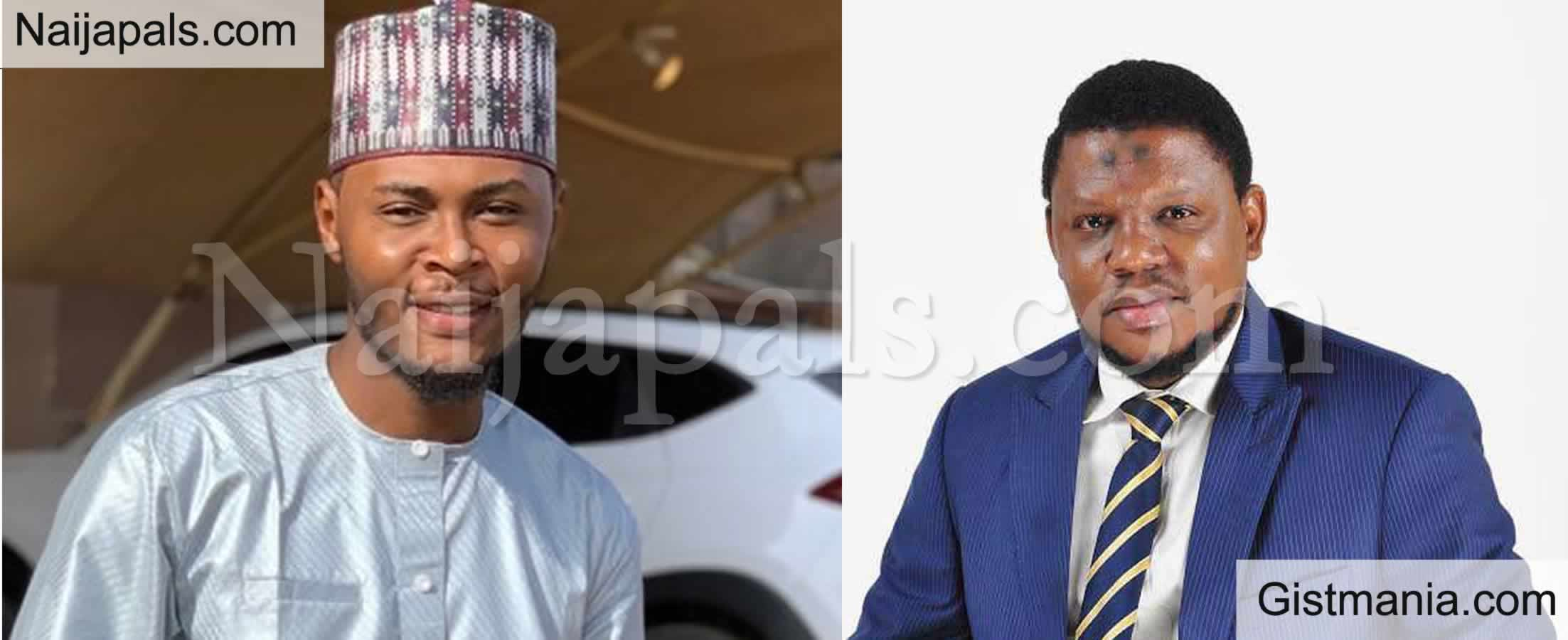<img alt='.' class='lazyload' data-src='https://img.gistmania.com/emot/comment.gif' /> <b>Northerners Mumu Don Do - Man, Musa Muhammad Blasts Garba Adamu Says Northerners Suffer Most</b>