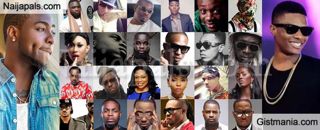 List Of Top Nigerian Music & Naija Songs For Week 3 in June