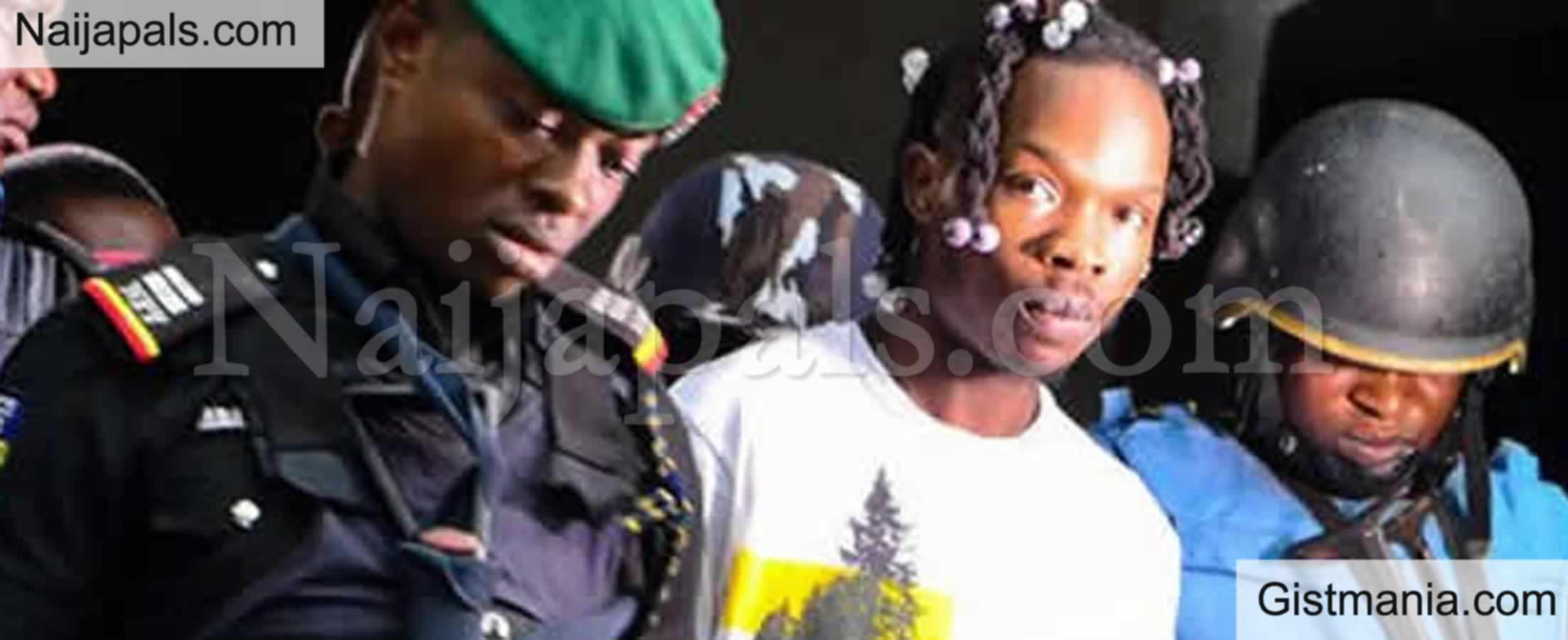 <img alt='.' class='lazyload' data-src='https://img.gistmania.com/emot/news.gif' /> Just In: <b>Court Admits More Evidence In Naira Marley's Fraud Trial</b>
