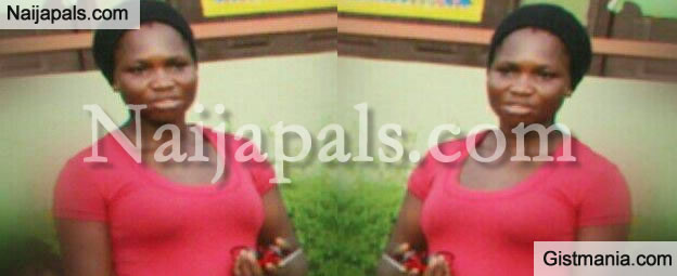 Cameroonian Nanny Nabbed Trying To Steal/Kidnap Her Nigerian