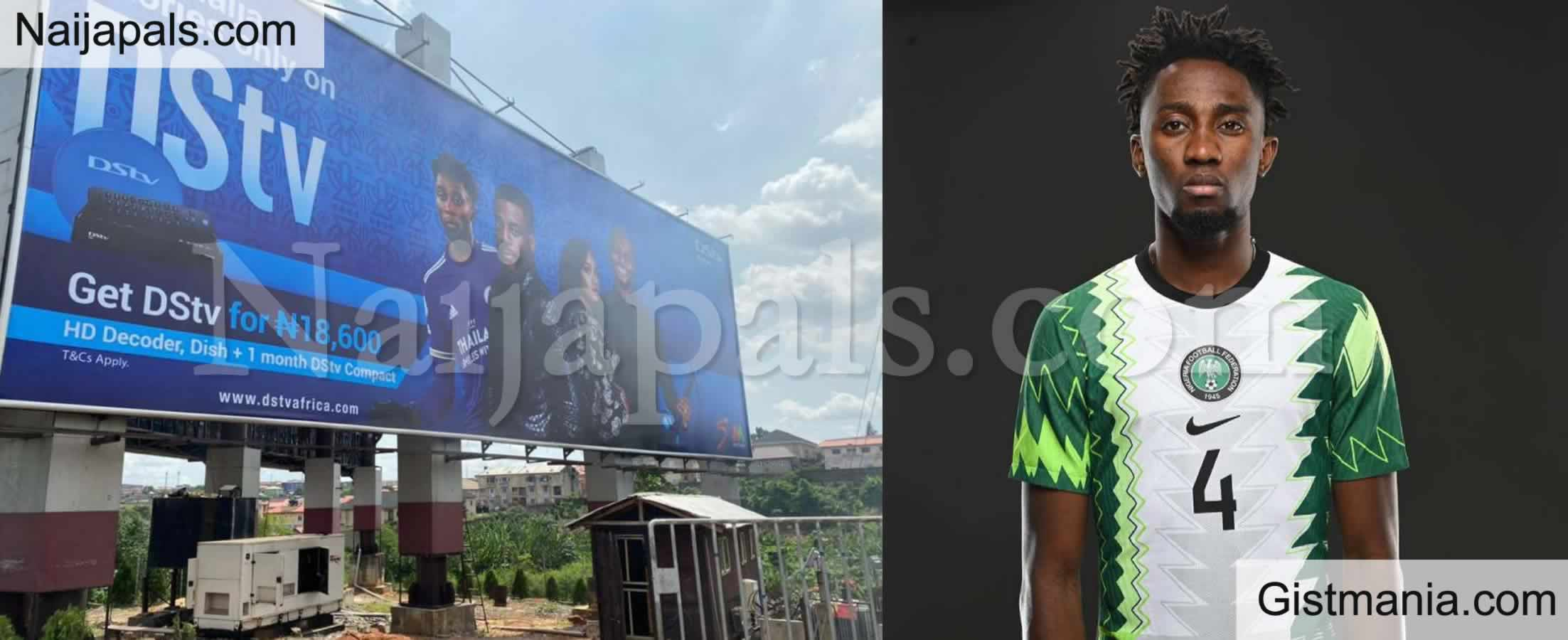 <img alt='.' class='lazyload' data-src='https://img.gistmania.com/emot/photo.png' /> <b>Nigerian Player, Ndidi Calls Out DSTV For Using His Picture as Advert Without His Consent</b>