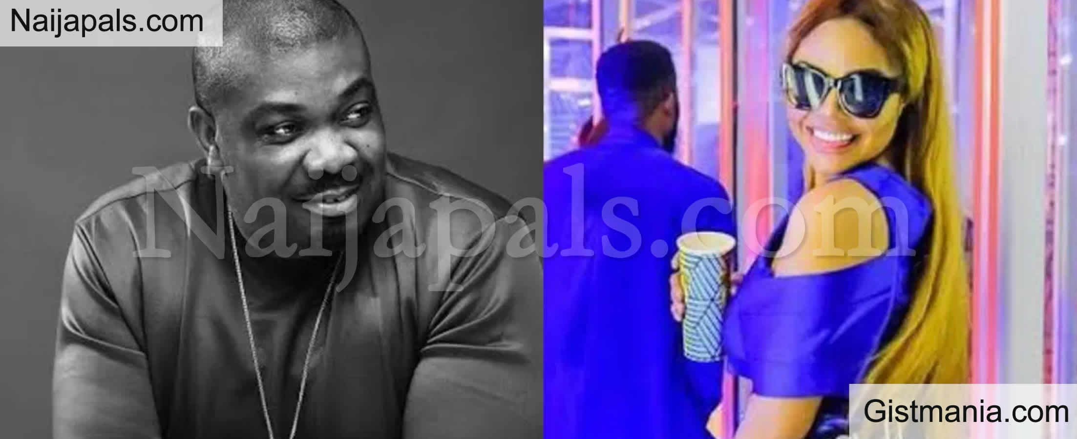 <img alt='.' class='lazyload' data-src='https://img.gistmania.com/emot/comment.gif' /> <b>BBNaija, Nengi Confesses Her Love For Don Jazzy, Reveals He Was Her Crush Since 15 Years Old</b>