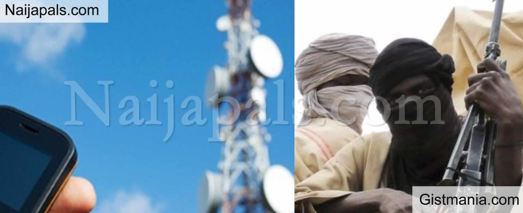 <img alt='.' class='lazyload' data-src='https://img.gistmania.com/emot/comment.gif' /> Residents Lament As Network Shutdown In Sokoto, Zamfara fail To Stop Killings, Abductions