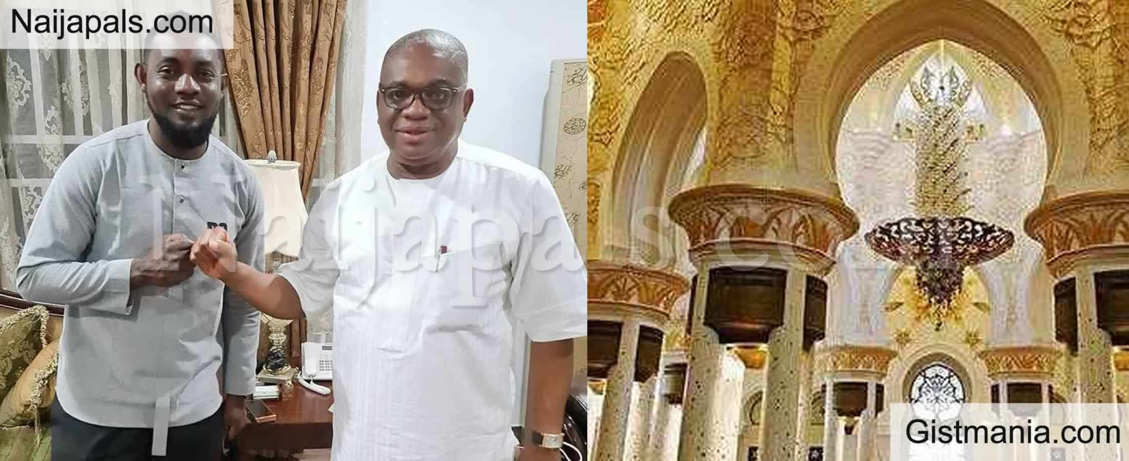 <img alt='.' class='lazyload' data-src='https://img.gistmania.com/emot/thumbs_up.gif' /> <b>Orji Uzor Kalu & AY Makun Set to Be Build The First Ever Film Studio in Nigeria 'Camp Neya'</b>