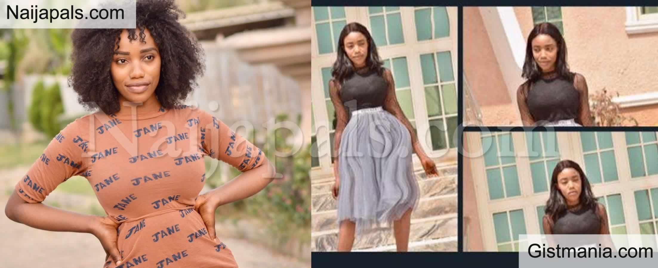<img alt='.' class='lazyload' data-src='https://img.gistmania.com/emot/comment.gif' /> Too Classy To Settle For Less! <b>Nigeria Lady Backlashed After She Can't Date Or Marry A Man That Does Not Have A Mansion</b>