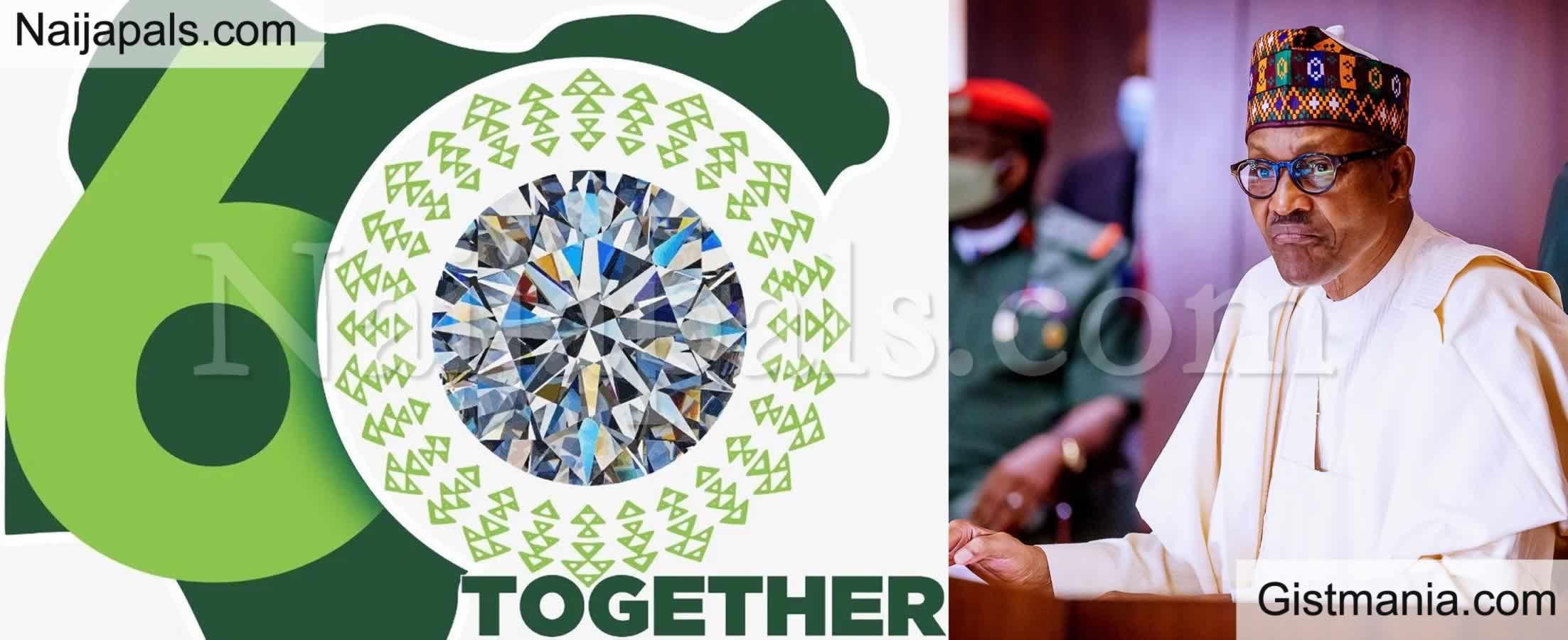 <img alt='.' class='lazyload' data-src='https://img.gistmania.com/emot/comment.gif' /> LOBATAN! <b>The Nigeria@60 Independence Logo Was Copied From a Russian Company</b> (See Original Logo)