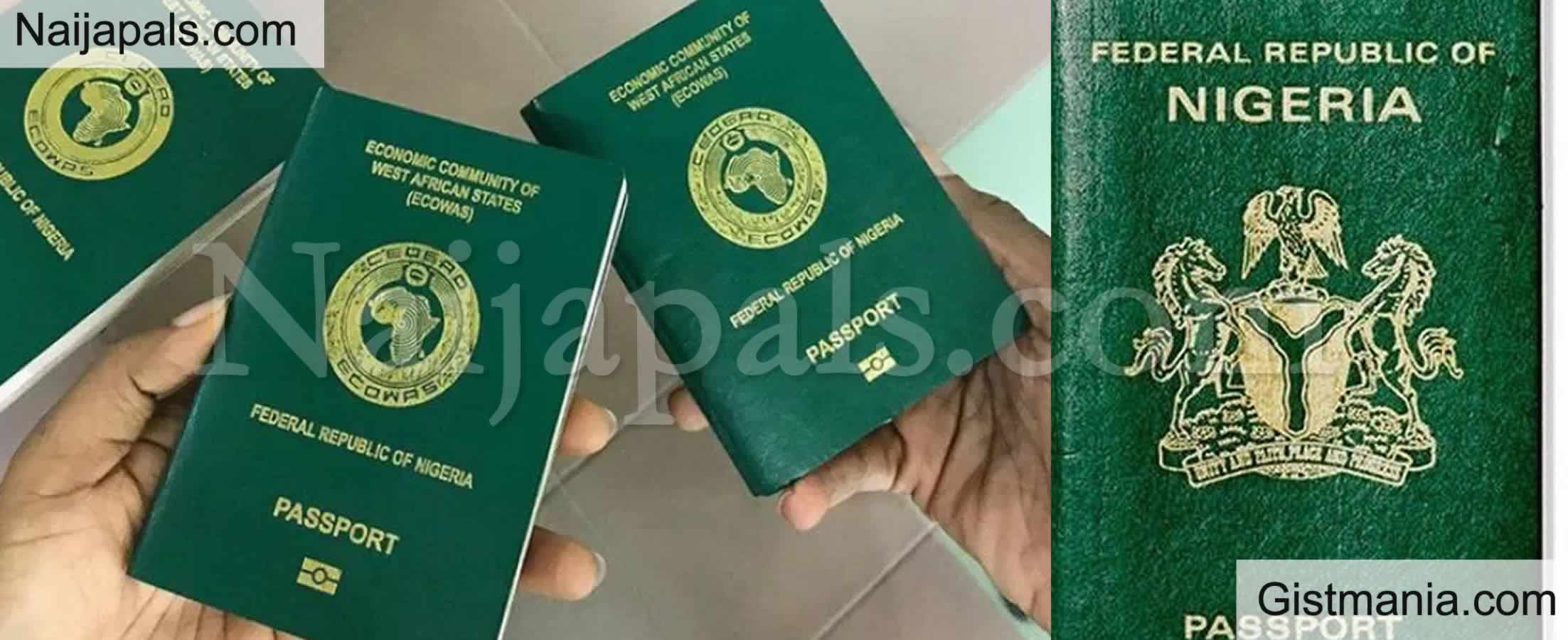 <img alt='.' class='lazyload' data-src='https://img.gistmania.com/emot/comment.gif' /> <b>Nigerian Govt Suspends Passports Of Over 2,000 Travellers For Violating COVID-19 Protocols</b>