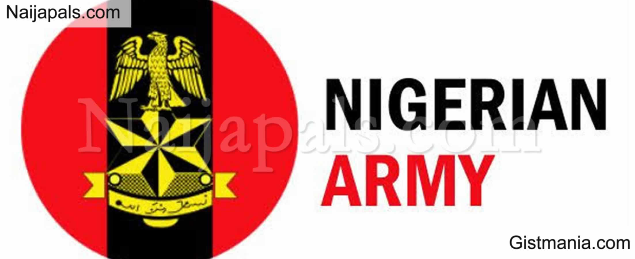 <img alt='.' class='lazyload' data-src='https://img.gistmania.com/emot/news.gif' /> <b>101 Soldiers Declared Wanted By Nigerian Army For Running Away From Boko Haram</b>