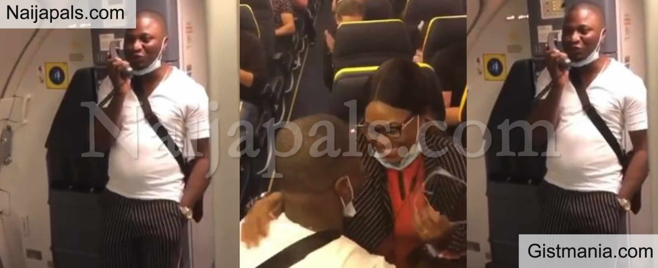 <img alt='.' class='lazyload' data-src='https://img.gistmania.com/emot/video.gif' /> <b>Romantic Moment A Nigerian Man Proposed To His Girlfriend Onboard An International Flight</b> (VID)
