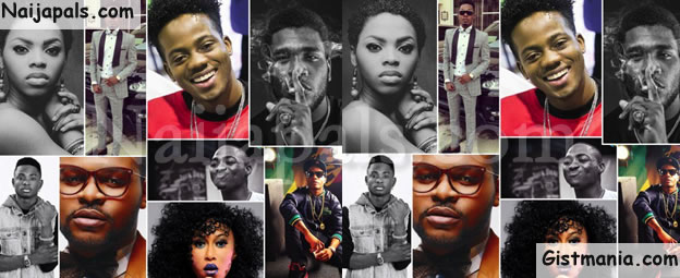 Download List Of Latest Nigerian Music & Naija Songs For 1st