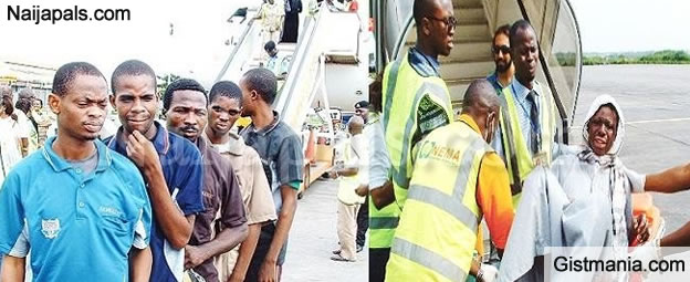 <img alt='.' class='lazyload' data-src='https://img.gistmania.com/emot/comment.gif' /> <b>Total of 408 Nigerians Evacuated From India and UAE Arrive Nigeria</b>