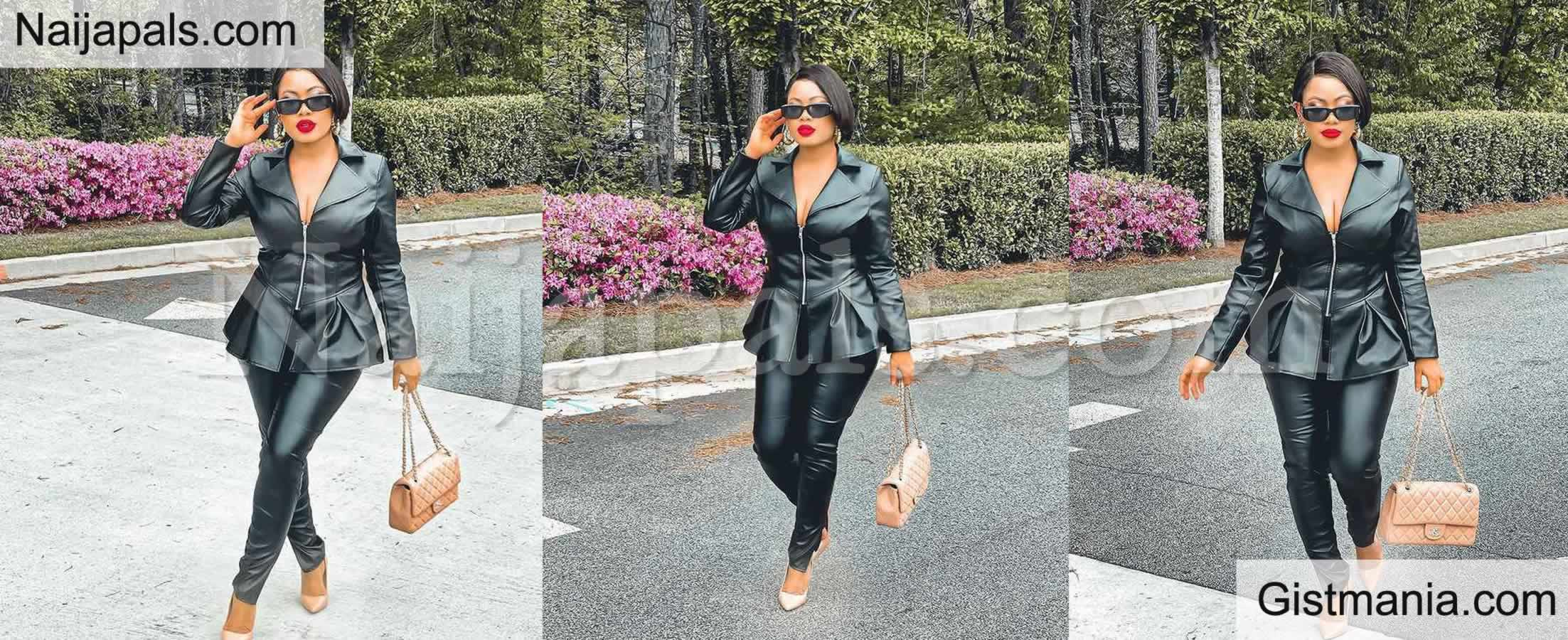 <img alt='.' class='lazyload' data-src='https://img.gistmania.com/emot/photo.png' /><b>BBNaija Nina Is Turning Up The Heat In This All Black Fit</b>