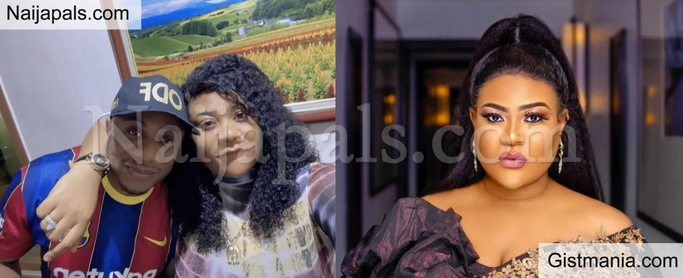 <img alt='.' class='lazyload' data-src='https://img.gistmania.com/emot/comment.gif' /><b>Iffu Like Hide Am, Marriage Wey Go Scatter Go Scatter – Nkechi Blessing</b>