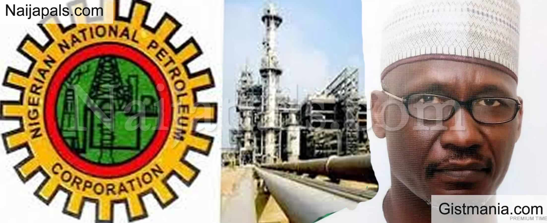 <img alt='.' class='lazyload' data-src='https://img.gistmania.com/emot/comment.gif' /> <b>Nigeria's Crude Oil Can No Longer Sustain It</b> - FG