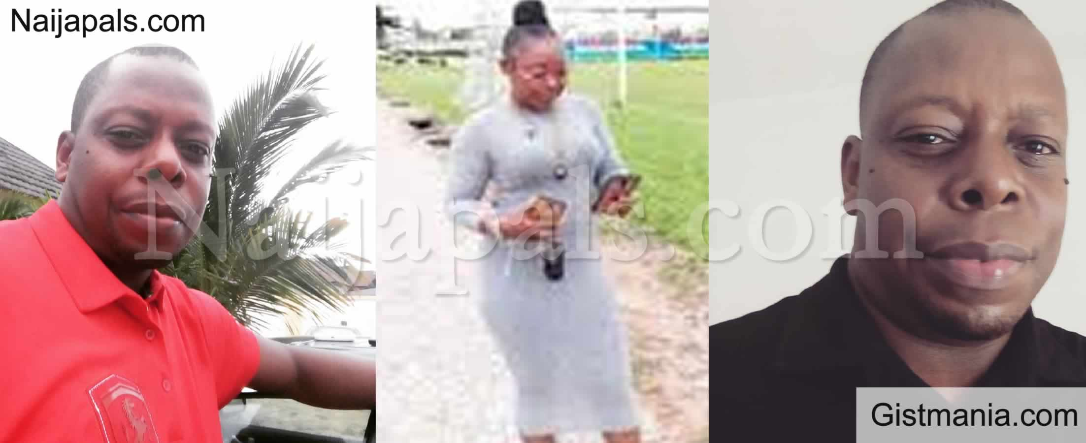 <img alt='.' class='lazyload' data-src='https://img.gistmania.com/emot/comment.gif' /> <b>Outrage As Police Release Nollywood Director Who Murdered Joy Obiageli in Delta</b>