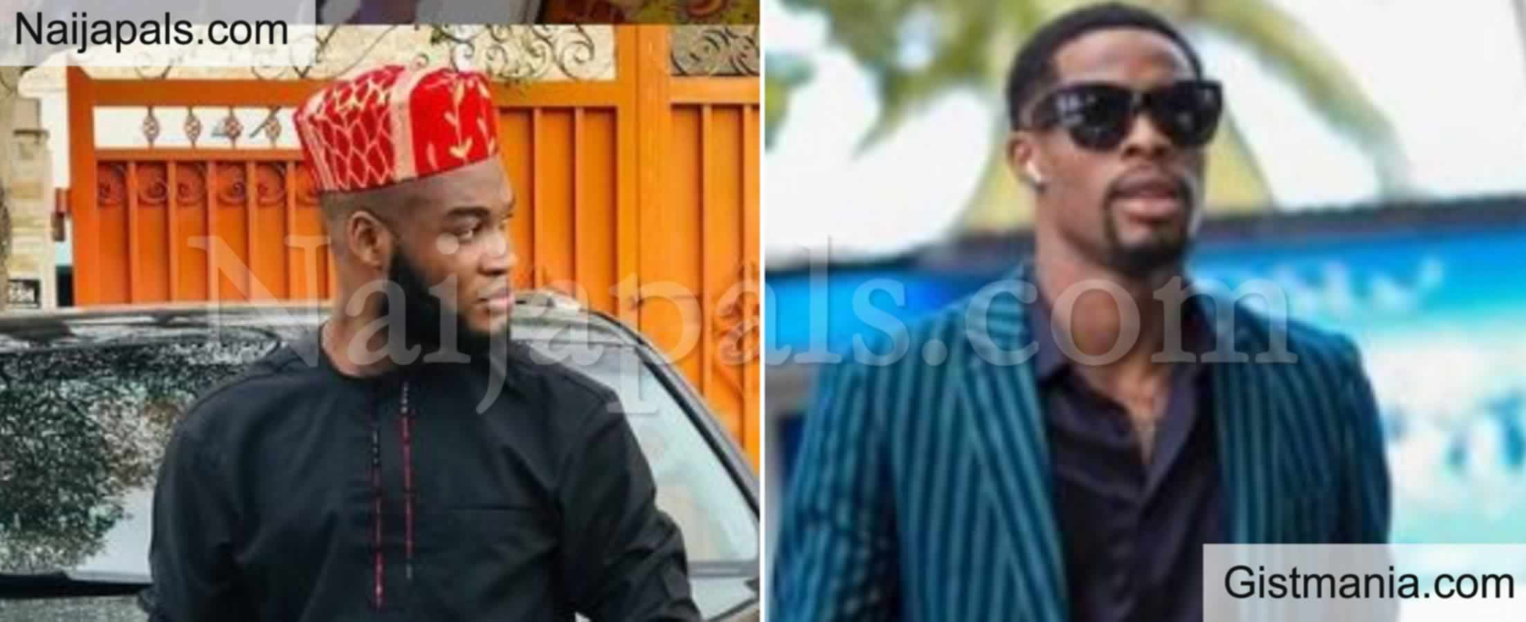 <img alt='.' class='lazyload' data-src='https://img.gistmania.com/emot/shocked.gif' /><b>OAP Henry Sklue Calls Out BBNaija's Neo For Snubbing Him</b>