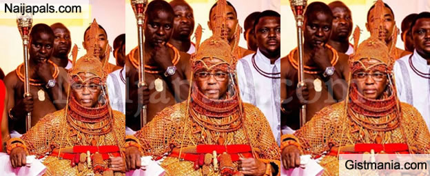 Yahoo Boys Stealing Ladies pants Will Face The consequences – Oba of