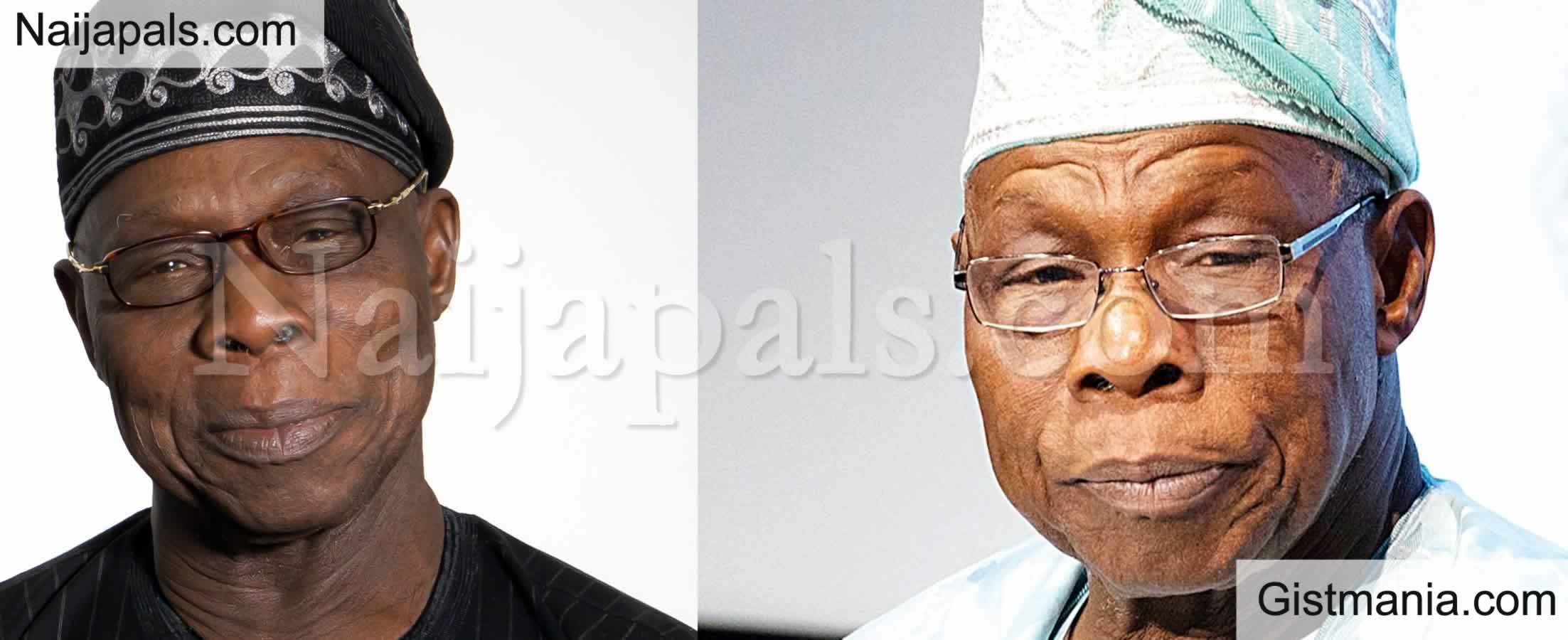 <img alt='.' class='lazyload' data-src='https://img.gistmania.com/emot/comment.gif' /> <b>Send Old Cargoes Out Of Power- Ex-President Olusegun Obasanjo Charges African Youths</b>