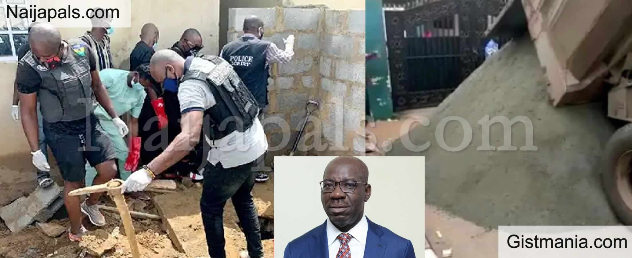 <img alt='.' class='lazyload' data-src='https://img.gistmania.com/emot/video.gif' /> <b>Gov. Obaseki Starts Emergency Renovations on Edo House of Assembly</b> Over Impeachment Fear (VID)