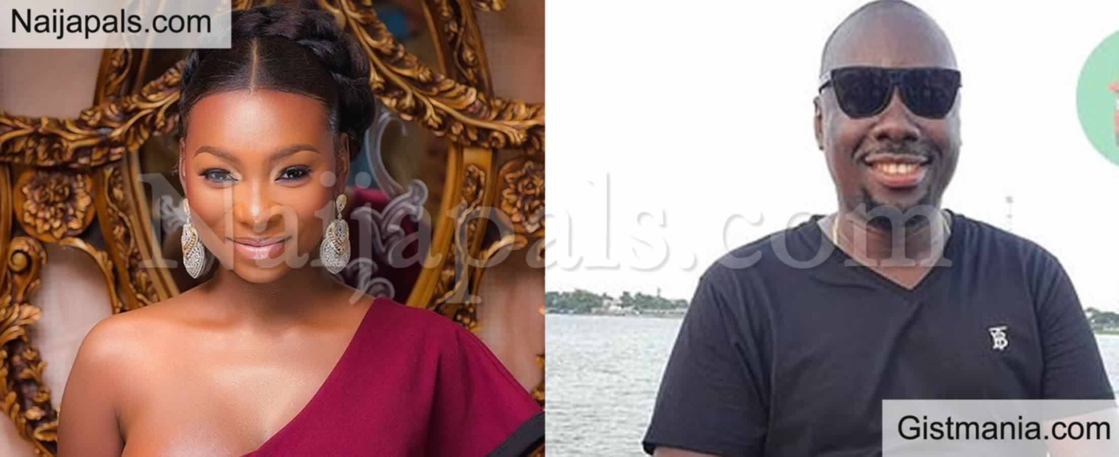 "<img alt='.' class='lazyload' data-src='https://img.gistmania.com/emot/video.gif' /><b> ""Obi Cubana Has Spiritual Protection' Kayanmata Can't Work On Him"" </b>- Jaruma Warn Ladies (VIDEO)"