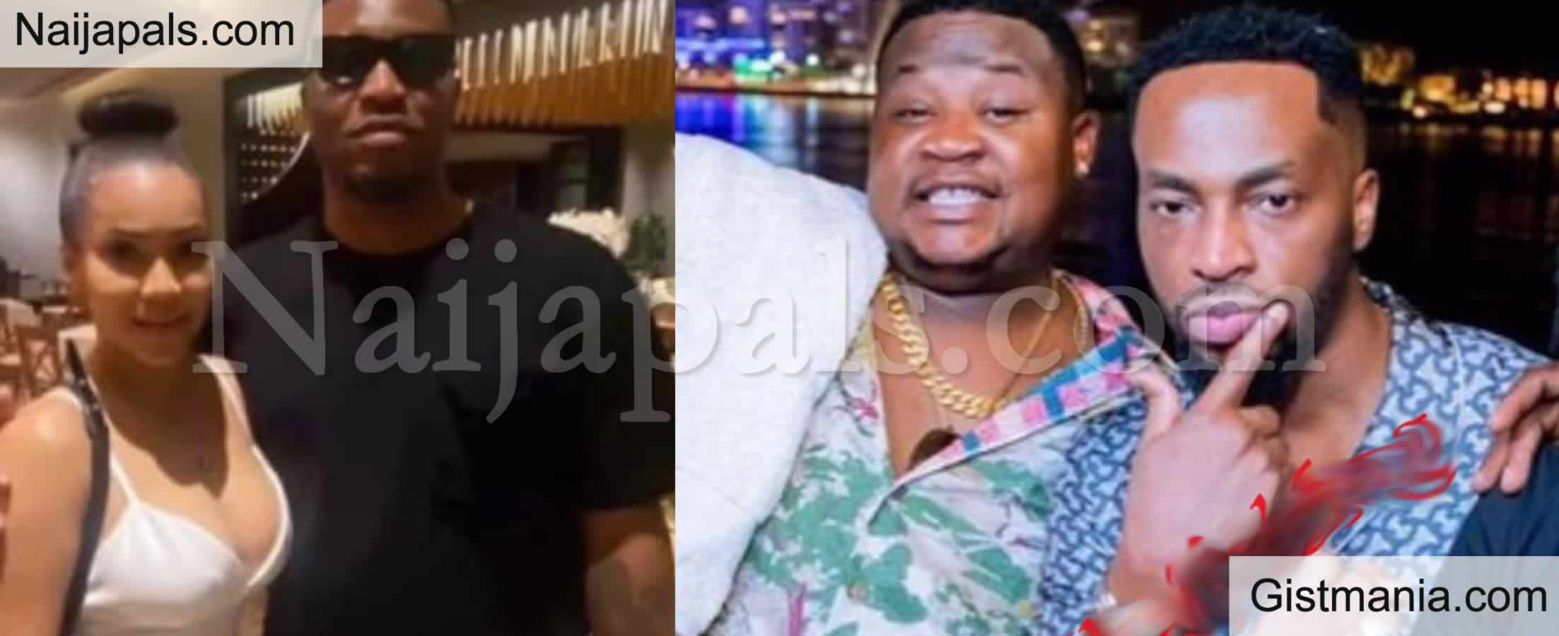 <img alt='.' class='lazyload' data-src='https://img.gistmania.com/emot/comment.gif' /> <b>Kelvin's Brother Fires Cubana Chiefpriest, Opens up on Why Kelvin Dumped His Wife For Maria</b>