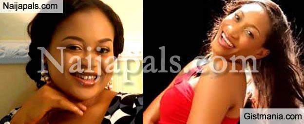 SCANDAL!!! Nkiru Sylvanus Marries Oge Okoye's Husband In