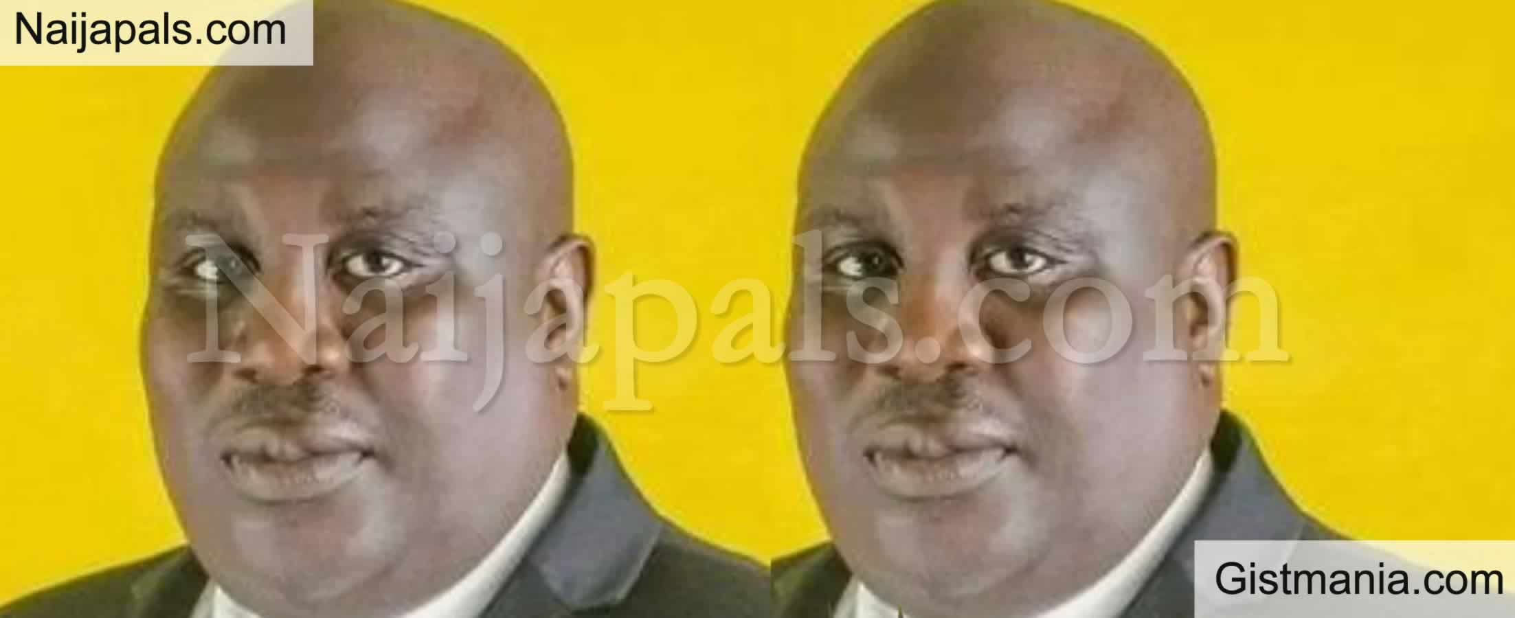 <img alt='.' class='lazyload' data-src='https://img.gistmania.com/emot/comment.gif' /> <b>Ogun Deputy Speaker, Oludare Kadiri Arrested For Attacking Constituents</b>