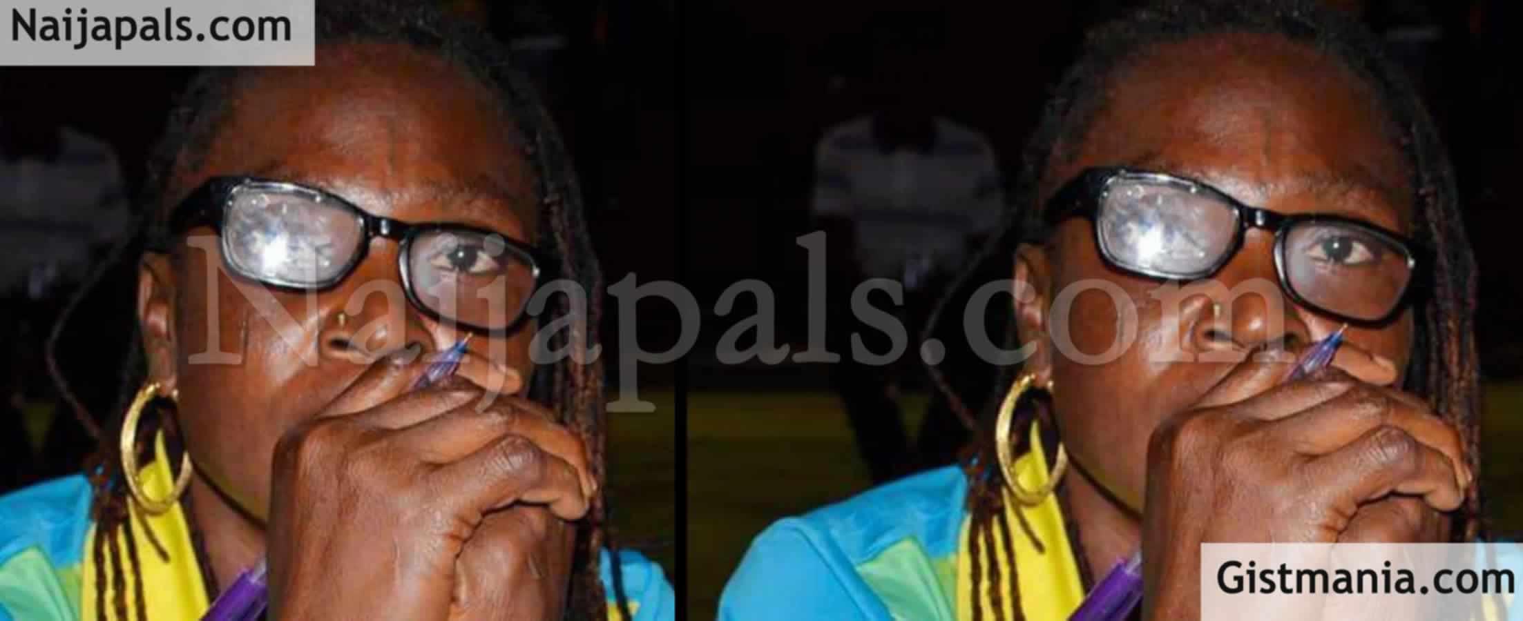 <img alt='.' class='lazyload' data-src='https://img.gistmania.com/emot/news.gif' /><img alt='.' class='lazyload' data-src='https://img.gistmania.com/emot/cry.gif' /> <b>Ogun Female Kickboxing Head Coach, Olufunke Ogunsuyi Found Dead In Kwara Hotel Room</b>