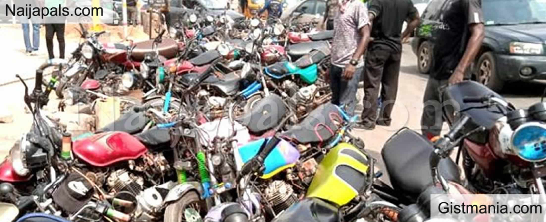 <img alt='.' class='lazyload' data-src='https://img.gistmania.com/emot/comment.gif' /> Confusion As <b>22-Yr-Old Okada Rider, Ayuba Sarafa Commits Suicide In Oyo State</b>