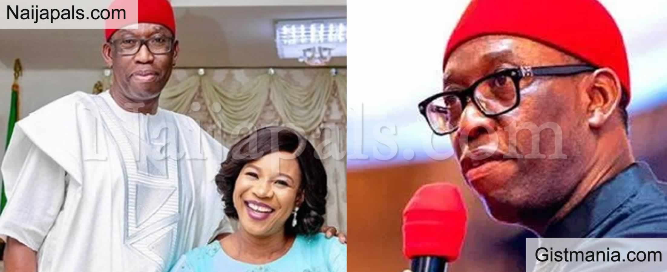 <img alt='.' class='lazyload' data-src='https://img.gistmania.com/emot/news.gif' /> <b>Delta Gov. Ifeanyi Okowa Commends Pre. Buhari For Appointing New CDS, Leo Irabor</b>