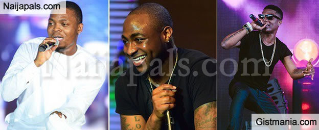 YBNL Boss, Olamide Revealed As The Highest Paid Nigerian