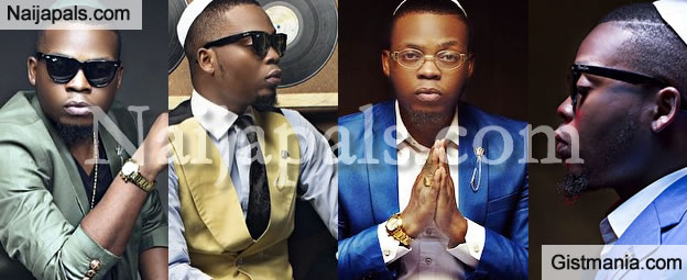 PHOTOS: Olamide