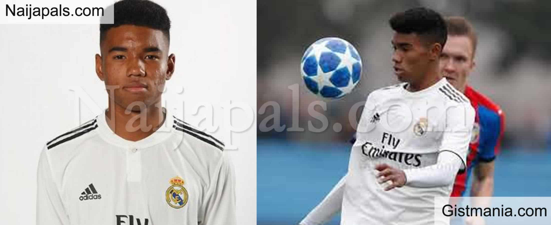 <img alt='.' class='lazyload' data-src='https://img.gistmania.com/emot/thumbs_up.gif' /> PHOTO: <b>Nigerian-Korean, Olawale Akinlabi Makes His First Appearance in Real Madrid First Team</b>
