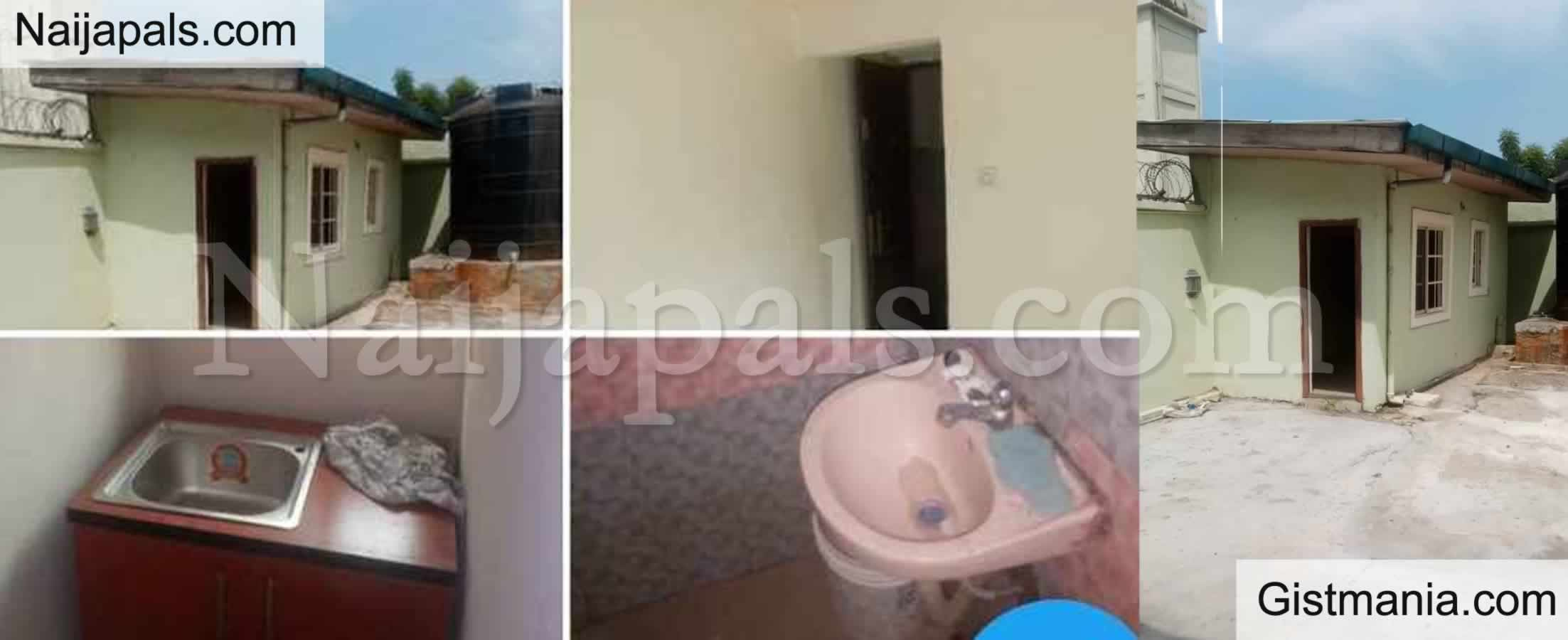 <img alt='.' class='lazyload' data-src='https://img.gistmania.com/emot/shocked.gif' /> <b>Photos of One Room Apartment in Lekki Going For N450k Per Year That Has Got Nigerians Talking</b>