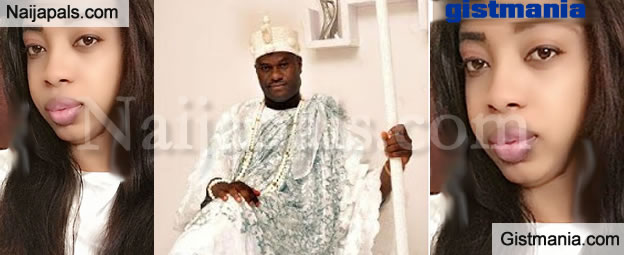 Ooni Of Ife Has Married A New Wife, The New Woman Is By Far